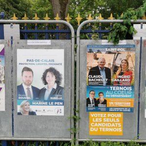 Canton de Saint-Pol : un boulevard pour l'extrême-droite face à une droite divisée et une gauche apathique
