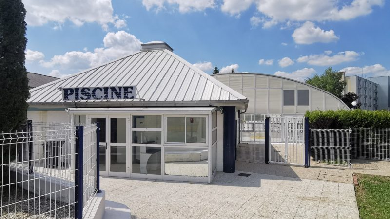 Deuxième été sans piscine à Saint-Pol par manque de temps et de vestiaires
