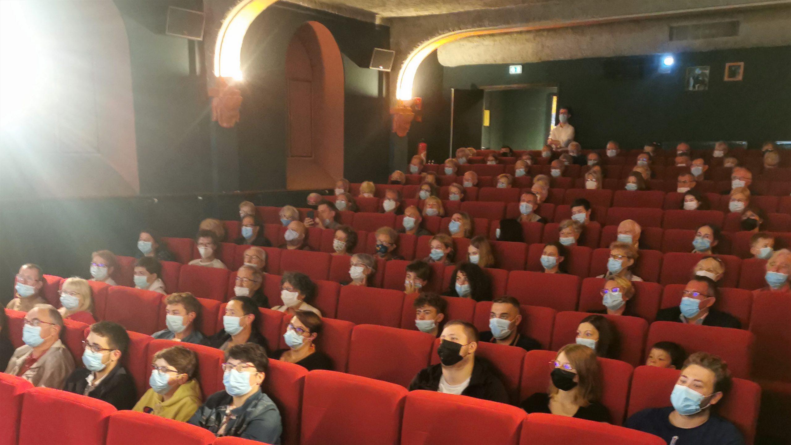 Saint-Pol : le cinéma Le Régency revit et tire les leçons de la crise sanitaire