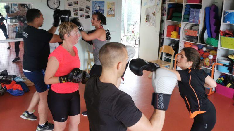 Kick-boxing, cardio, sophrologie: les Foyers de la Ternoise offrent des exutoires à leurs salariés