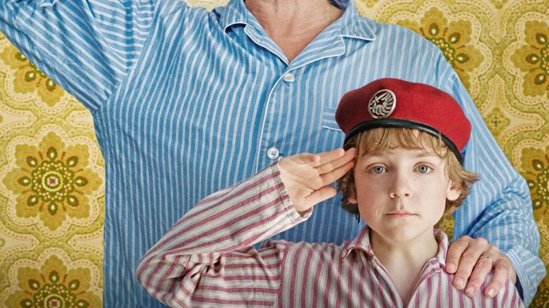 Profession du père : le vilain Petit-Clamart