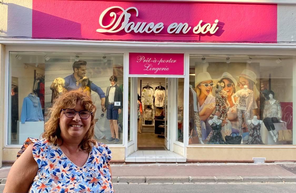 Saint-Pol : votre nouvelle boutique «Douce en soi», pour voir la vie en couleurs