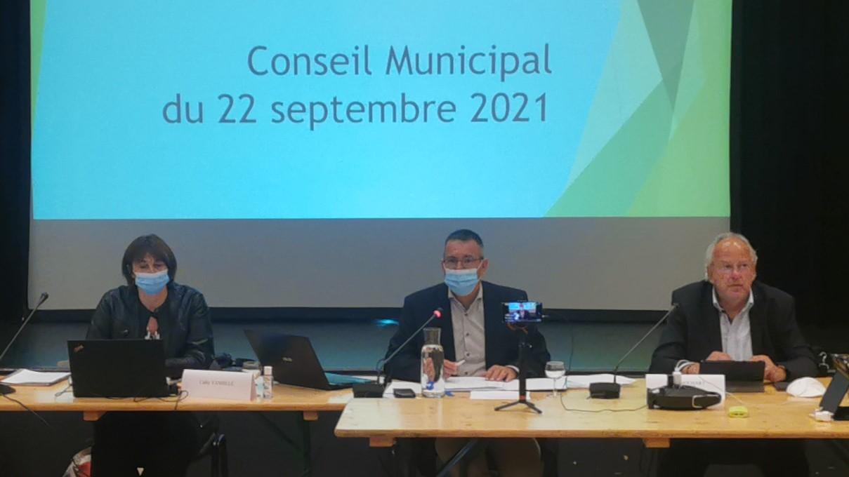 St-Pol : fausses délibérations, détournements, décisions irrégulières de 2015 à 2020